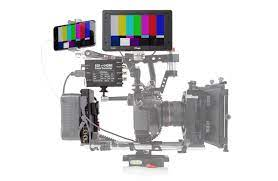 Shape J-Box Kamera Netzteil und Ladegerät mit V-Mount für die Panasonic  GH4, GH5 Serien - SHAPE