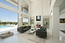 Unique House Interior Design Minimalist