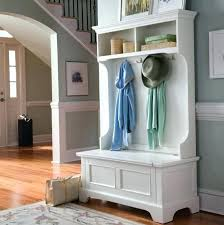 Bench Coat Rack Plans Beauteous Bench With Coat Rack Coat Bench Rack Storage Bench With Coat Rack