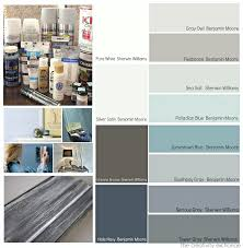 office color palettes. Most Popular Paint Projects And Color Palettes In It Monday. Office Design For Creativity. E