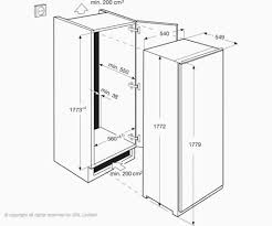 standard refrigerator height. Standard Refrigerator Height Inches Bicycle Gallery And News I