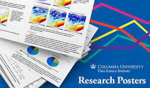Science Research Posters Research Posters Data Science Institute Columbia University