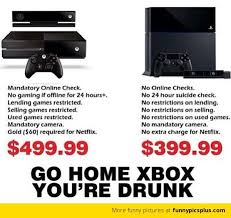 M$ XBOX ONE MEMES on Pinterest   Xbox One, Ps4 and Autos via Relatably.com