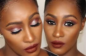 eye makeup for black skin red eye makeup dark skin mugeek vidalondon