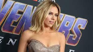 How Much Is Scarlett Johansson Worth ...