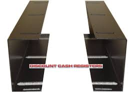 under counter brackets. Under Counter Cash Drawer Brackets Intended