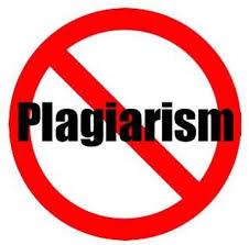 Resultado de imagem para no plagiarism