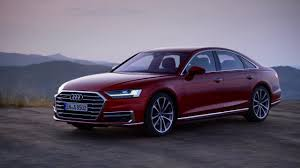 the all new audi a8 2018 youtube