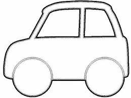 Kleurplaat Auto Kinderquilts Vervoer Thema Vaderdag En Voertuigen