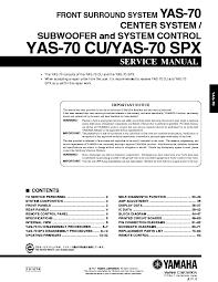 yamaha a s701 service manual schematics eeprom yamaha xs250 xs350 sm yamaha