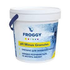Для <b>понижения уровня</b> pH в <b>гранулах</b> - Froggy — интернет ...
