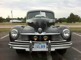 File:1947 Hudson pickup AACA Iowa - front.jpg - Wikimedia Commons