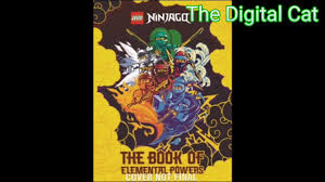 Lego Ninjago Season 14 Brand New Preliminary books and information Images  [Read Description] - YouTube