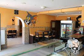 Tom and Jerry Döner Kebab & Pizza, Ergoldsbach - Restaurant reviews