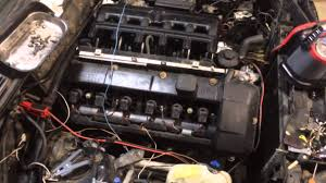 similiar bmw 325i engine keywords 1987 bmw e30 325i m54b30 zhp engine swap startup