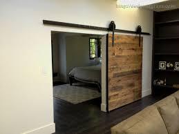 Exceptional Sliding Door Wood Sliding Closet Doors For Bedrooms Home Sliding  Barn Doors Part 2