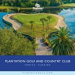 Plantation Golf & Country Club, Venice Florida Pages 1 - 50 - Text ...
