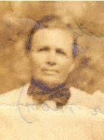 Ida Margaret Nischwitz (Bour) (1865 - 1943) - Genealogy