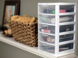 Cool Makeup Storage Containers