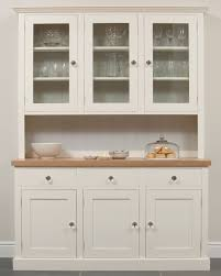 White Kitchen Dresser Unit Kitchen Dressers Us Replacing Bottom Kitchen Cabinets With