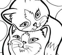 Fat Cat Coloring Pages Fat Cat Picture Fat Cat Colouring Pages
