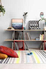 tv shelving units