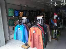Eiger adventure store ini juga menyediakan berbagai promo dan diskon produk eiger. Sales Counter Eiger Store Binjai Wanita Muslim Gaji Bonus Lowongan Kerja Medan