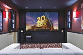 basement home theater.  Home For People Who Live In A Part Of The Country Where Basements Are Prevalent  Belowground Rooms Still Dominant Place For Dedicated Home Theaters To Basement Home Theater E