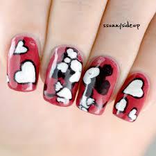 Mickey Nails T