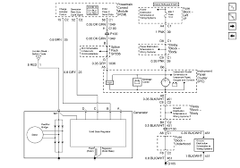 2002 alternator wiring schematic performancetrucks net forums 2002 alternator wiring schematic 776448 gif