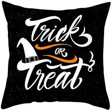 smallwoodi Pillow Case,<b>Halloween Digital Printing</b> Car <b>Sofa</b> Pillow ...
