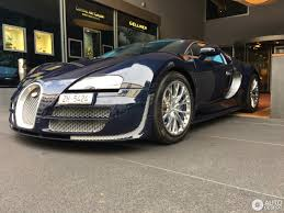 Taking a vehicle like the bugatti veyron through to its top speed isn't easy. Bugatti Veyron 16 4 Super Sport 26 August 2018 Autogespot