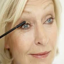 makeup women over 60
