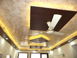 false ceiling design and wallpaper homify