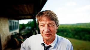 P.J. O'Rourke Joins The Daily Beast