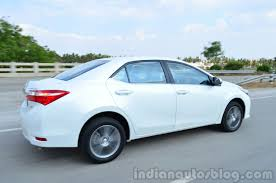 Toyota Corolla Platinum limited edition launched in UAE