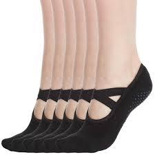 Best Rated in Women's Yoga <b>Socks</b> & Helpful Customer Reviews ...