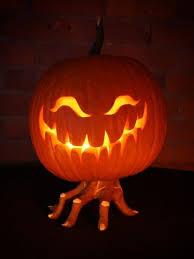 Zombie Pumpkins Patterns