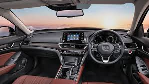How much does a honda accord cost? Image Gallery 2020 Honda Accord Hybrid Sedan Overdrive