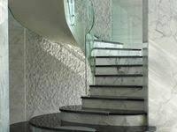 лестница: лучшие изображения (26) | Лестница, Интерьер и ...