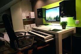 custom built desk stunning custom built desk with integrated and card readers custom built desktop computers