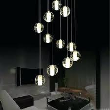 modern pendant lighting modern pendant lamps gorgeous hanging pendant lights crystal ball modern pendant lighting