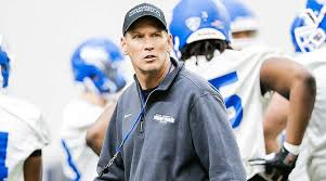 Why Lance Leipold could be a name to watch at Iowa State