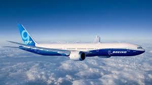 Aircraft Exterior Lighting System Boeing Reveals 777x Interior With Enhanced Passenger