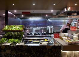 BS Commercial Kitchens - Commercial kitchen