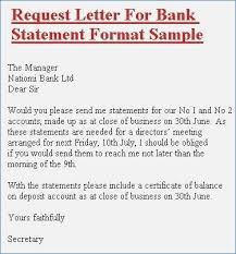 How To Write A Request Letter For Bank Certificate Canadianlevitra Com
