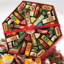 gift baskets gourmet food holiday gifts