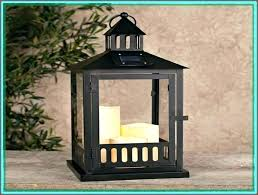 post large solar lights for columns outdoor lighting