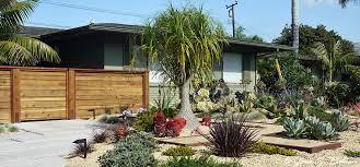 Small Picture Santa Barbara Garden Design Portfolio Succulent Garden
