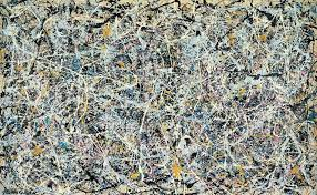 jackson pollock father of action painting essay steemit my painting does not come from the easel i prefer to tack the unstretched canvas to the hard wall or the floor i need the resistance of a hard surface